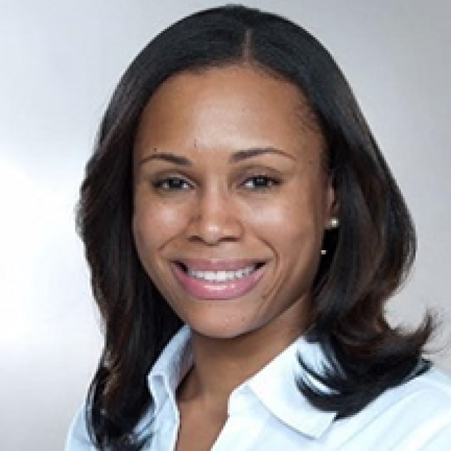 Kamilah C. Banks-Word, MD, MA
