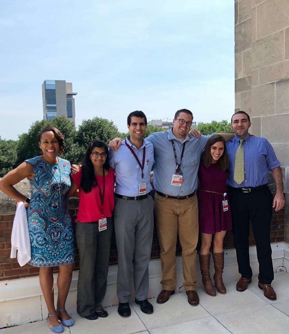 Child and Adolescent Psychiatry Fellowship | Department of